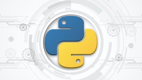 Andrei Neagoie's Complete Python Developer in 2020 Course