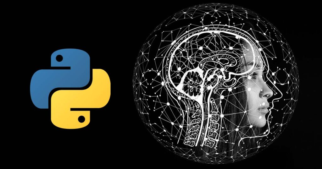python for machine learning and data science